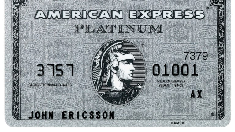 AmEx Boosts Platinum Card Rewards, Takes on JPMorgan's Sapphire