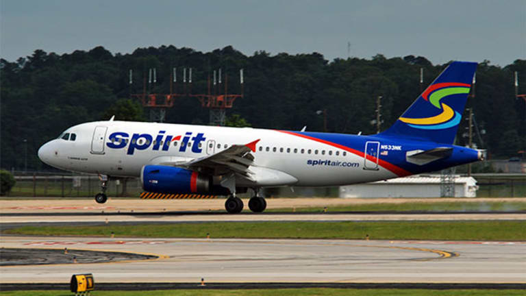 Spirit Airlines Ready for Takeoff and Shares Could Soar