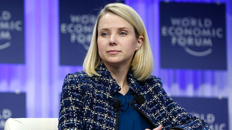Yahoo! Has Had a Staggering Number of Board Members Since 1995