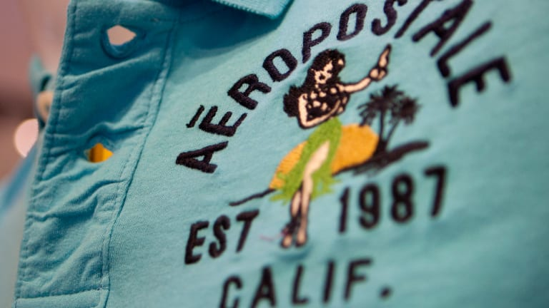 5 Worn Out Apparel Stocks to Clear out of Your Portfolio Right Now