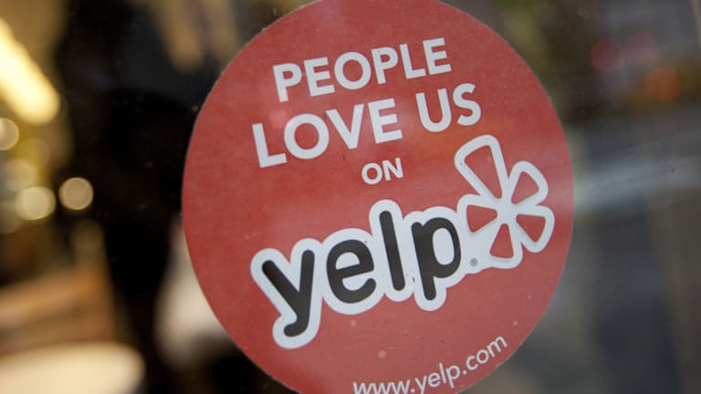 Yelp Screams as Stock Plummets, Twitter Grounded on Lackluster Growth