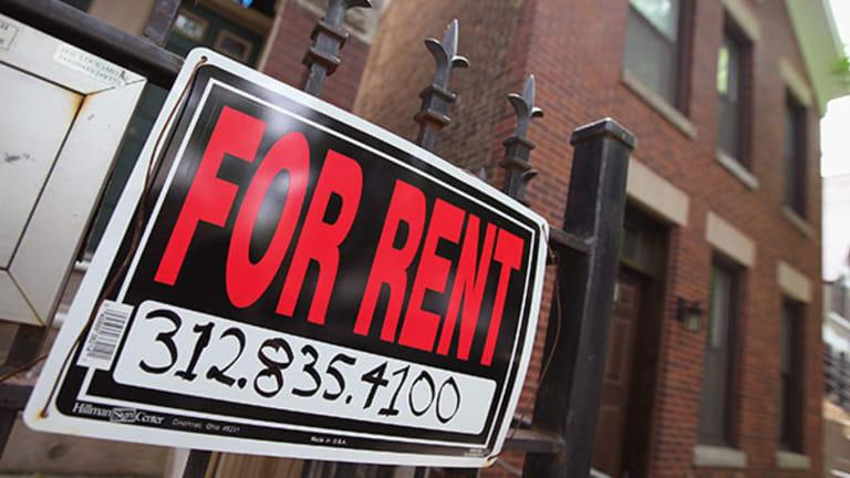 Blackstone, Starwood Merging Rental Home Businesses