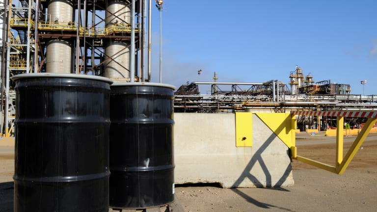 Oil Prices Volatile In the Wake of Iran Deal, Prices at Gas Pump Could Dip