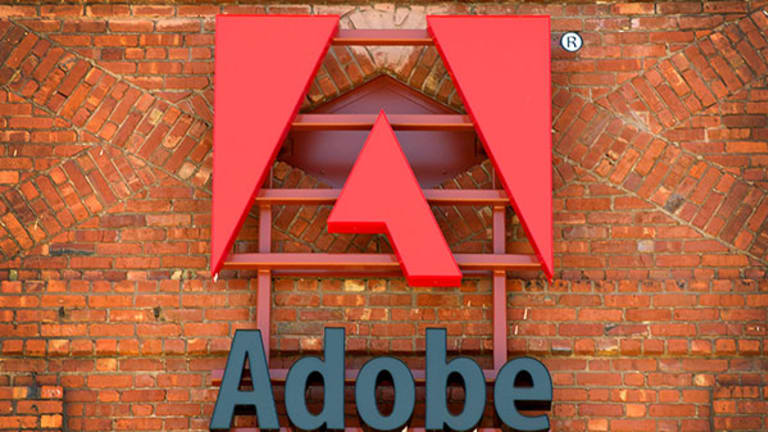 Here's Why Patient Growth Investors Will Be Richly Rewarded By Adobe