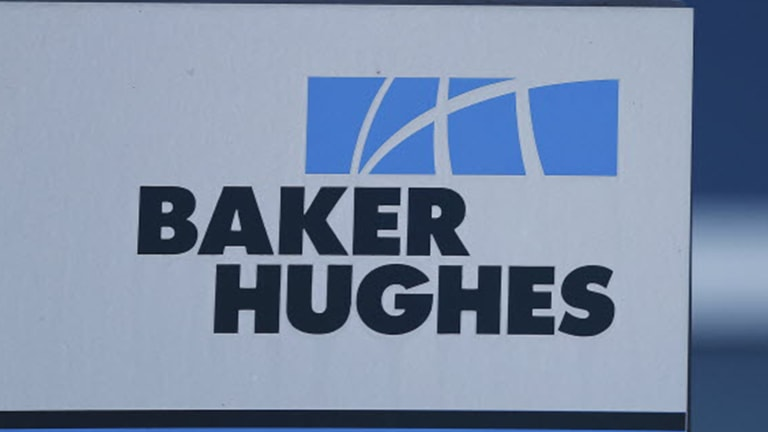 Baker Hughes' First Quarter Losses Balloon to Almost $1B