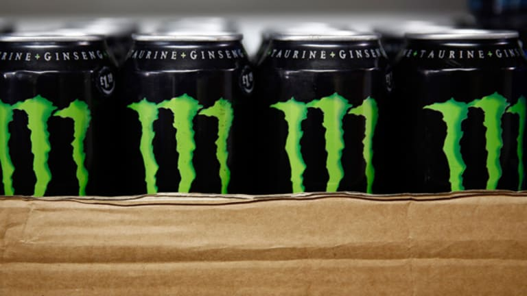 Monster Beverage Hits New 52-Week High: What Wall Street's Saying