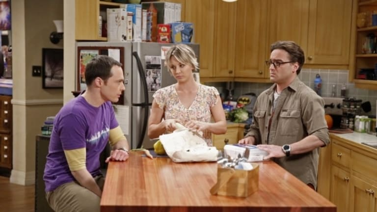 CBS's 'Big Bang Theory' to Air at Least Two More Seasons
