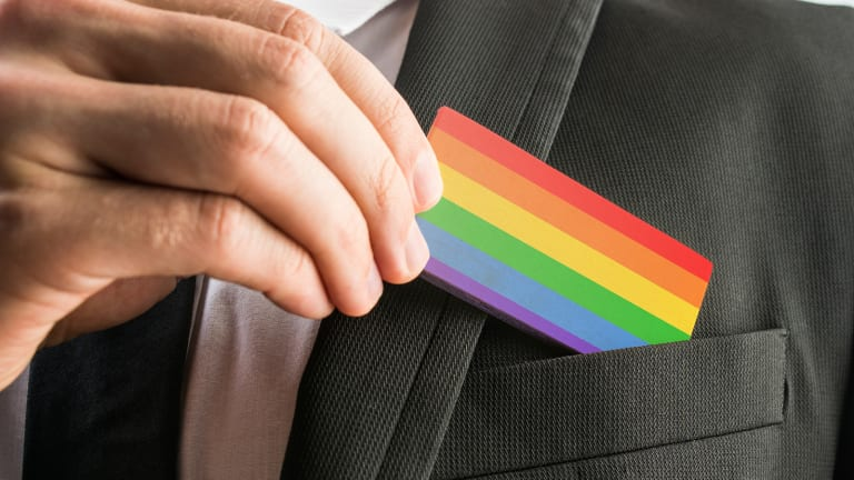 Companies That Don't Discriminate Against LGBT Talent Fare Better