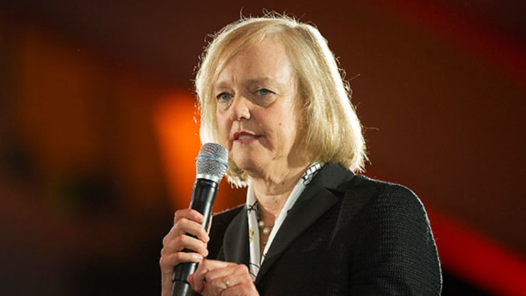 Hewlett-Packard Stock Gets More Attractive as It Falls
