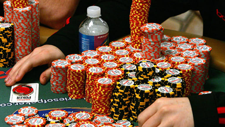 Why Online Poker Company Amaya Is a Great Investment Idea for 2016