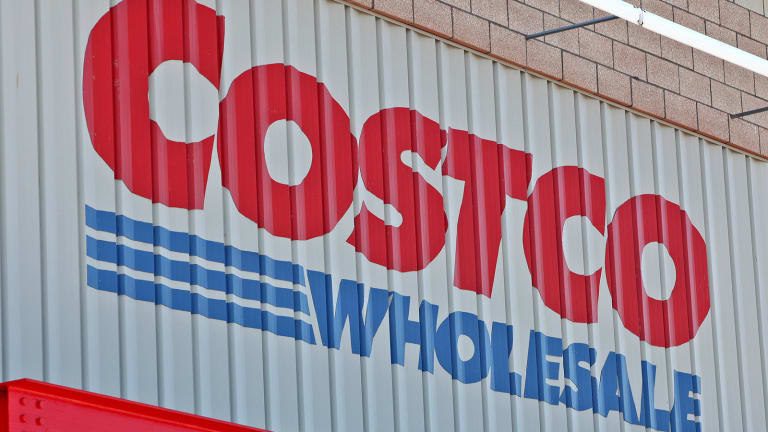 So Long, American Express: Costco Completes Switch to Citi, Visa