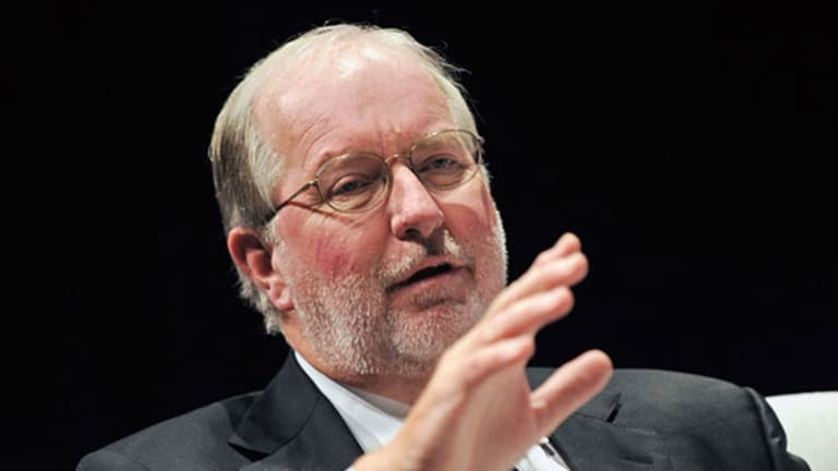 Investors Should Buy Gold 'As Another Currency': Dennis Gartman