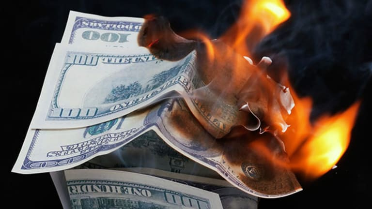 6 Terrifying Companies That Have Slashed Their Dividends Or Might Very Soon
