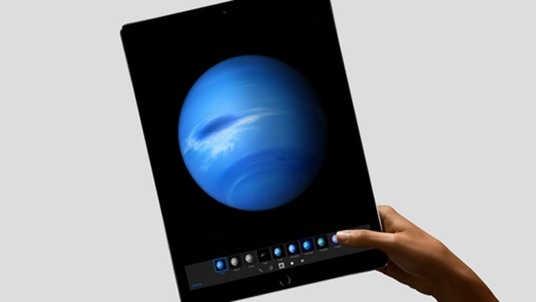 Apple's Reported Plan to Launch Several New iPads Makes Sense, But Won't Stabilize Tablet Sales
