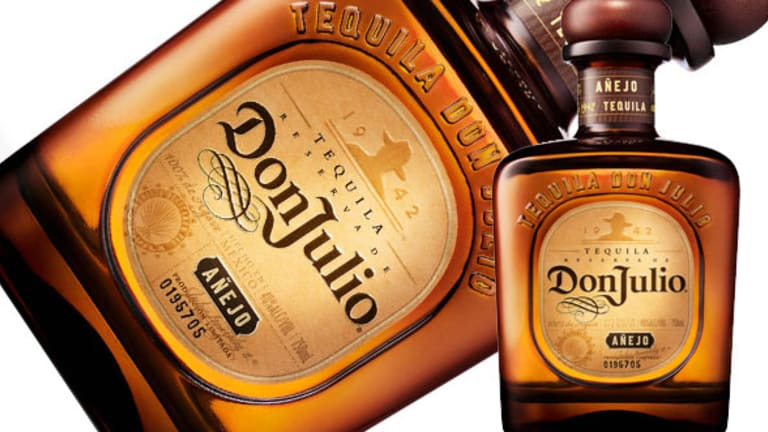 The 10 Best Tequila Bottles in the World