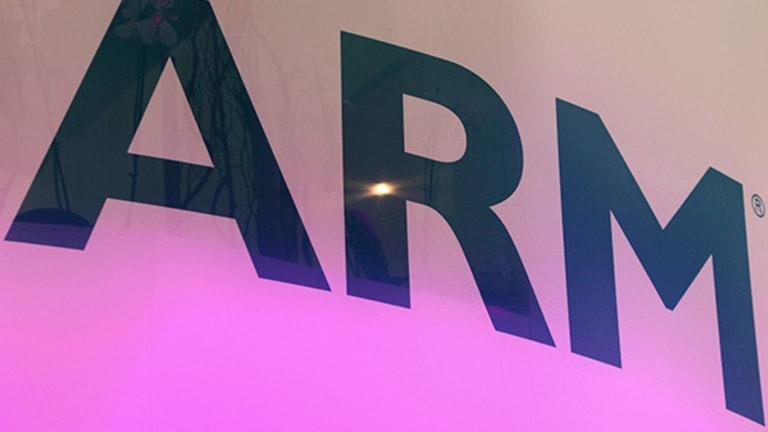 ARM Enjoys 18% Second-Quarter Earnings Growth