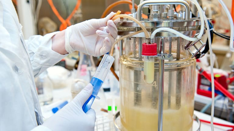 3 Biotech Stocks Under $10 to Trade for Breakouts