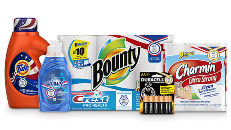 P&G Beats Wall Street Estimates but Trouble Still Looms