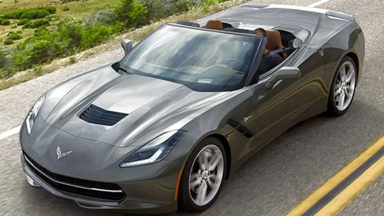 10 Best Road Trip Vehicles Hitting the Highways in the Summer of 2015