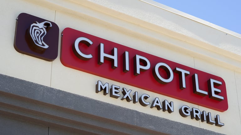 Chipotle Mexican Grill (CMG) Stock is the 'Chart of the Day'