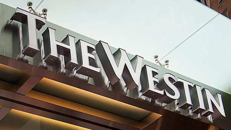 Starwood Hotels Retains Lazard to Explore Strategic Alternatives
