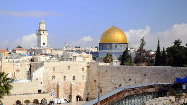 10 Amazing Israeli Start-ups You've Never Heard of, But Will Soon