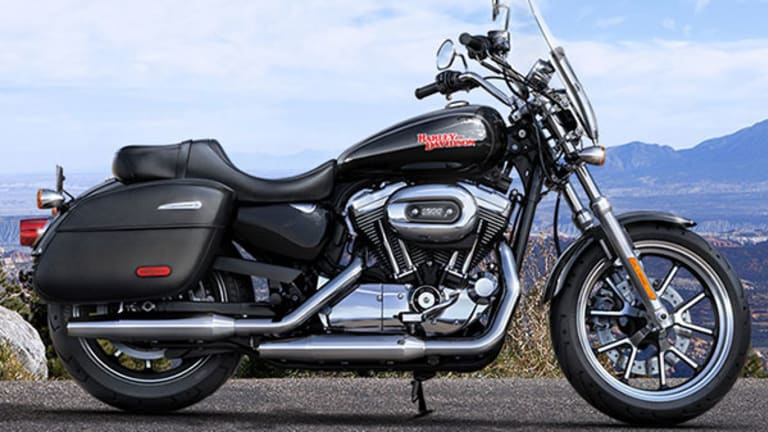 Could a Massive Buyout of Harley-Davidson Actually Work?