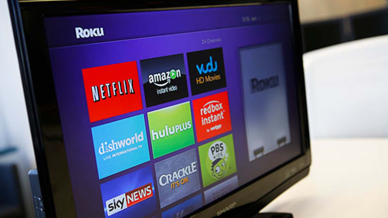 Roku Readying for IPO Before Year-End