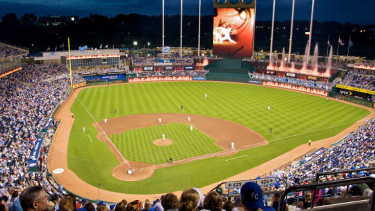 MLB Advanced Media Hires Advisers to Consider IPO, Report Says