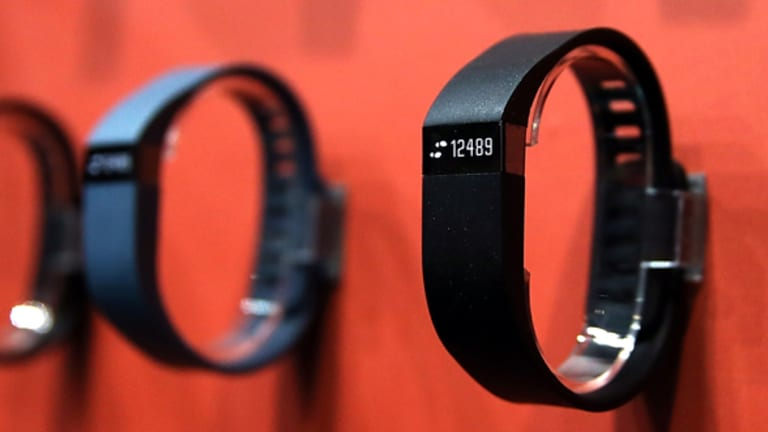 I Think Fitbit Is 'Done': More Squawk From Jim Cramer