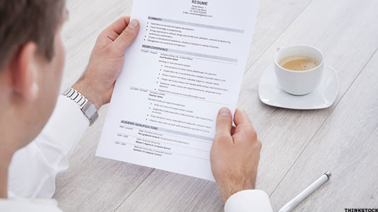 5 Things You Need to Do Now to Find the Right New Job in 2015