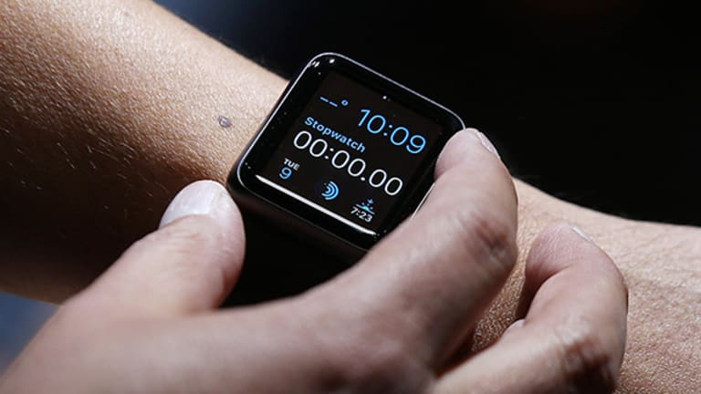Apple Watch Pre-Orders Projected to Top 2.3 Million Devices