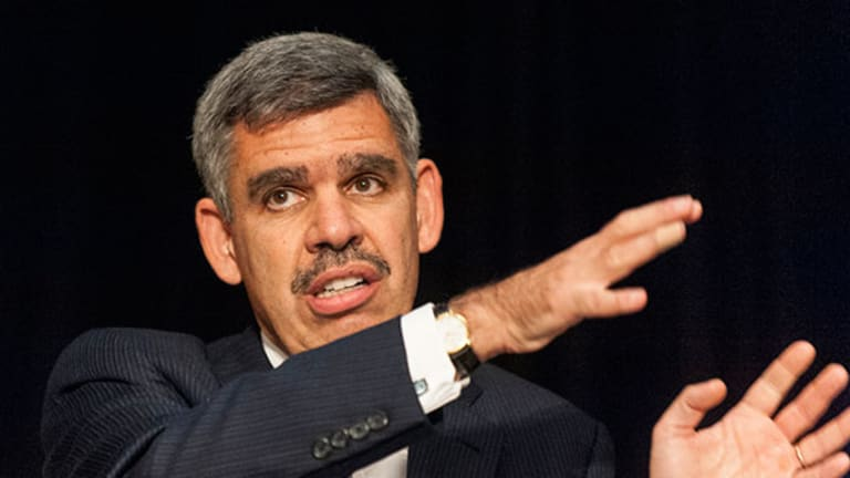 'We are in an Artificial Period,' Allianz's El-Erian Says