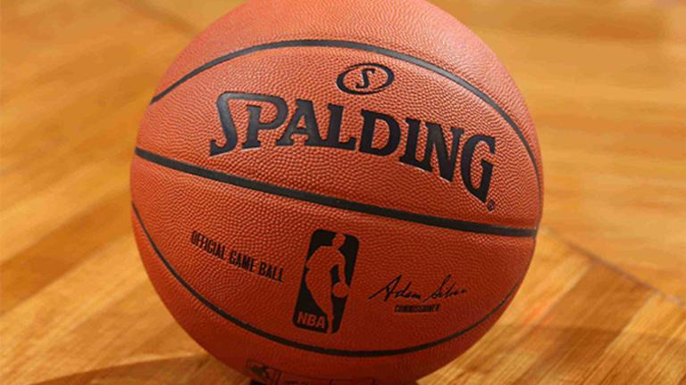 Ex-NBA Player Warns Pro Athletes of Financial Pitfalls in New Book