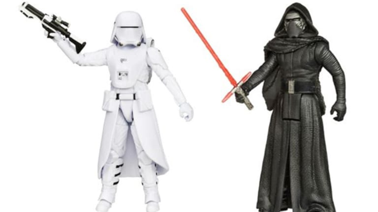 Toys That Will Rise in Value