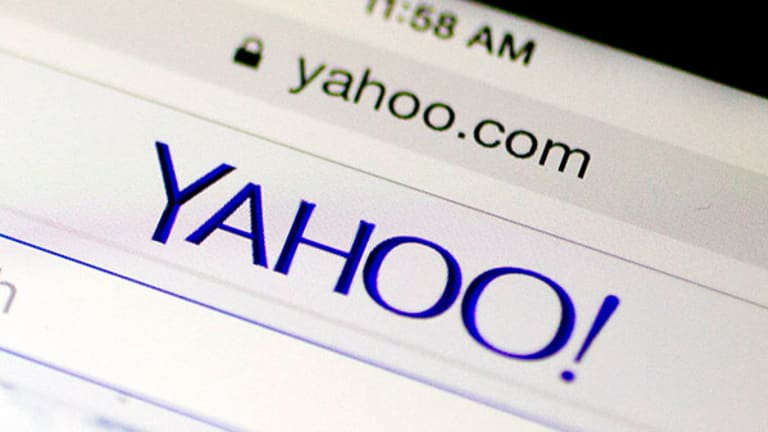 Yahoo!'s Best Days Are Ahead of It -- If You Believe Marissa Mayer