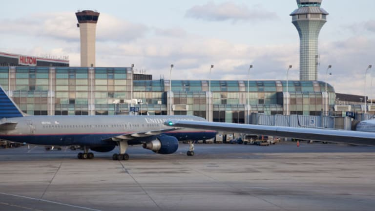 Looking to Travel in the U.S.? Chicago O'Hare Is Top Airport for Connectivity