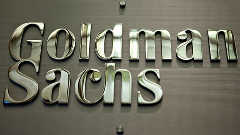 The Fed Charging Goldman Sachs (GS) for Leaked Documents
