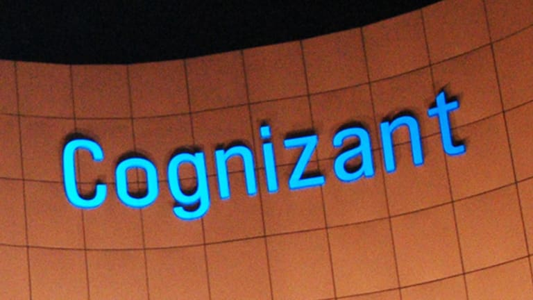 Cognizant Technology, Advanced Micro Devices: 'Mad Money' Lightning Round