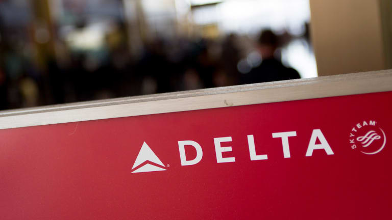 Delta Is Ready to Fly; Here's Your Options Strategy
