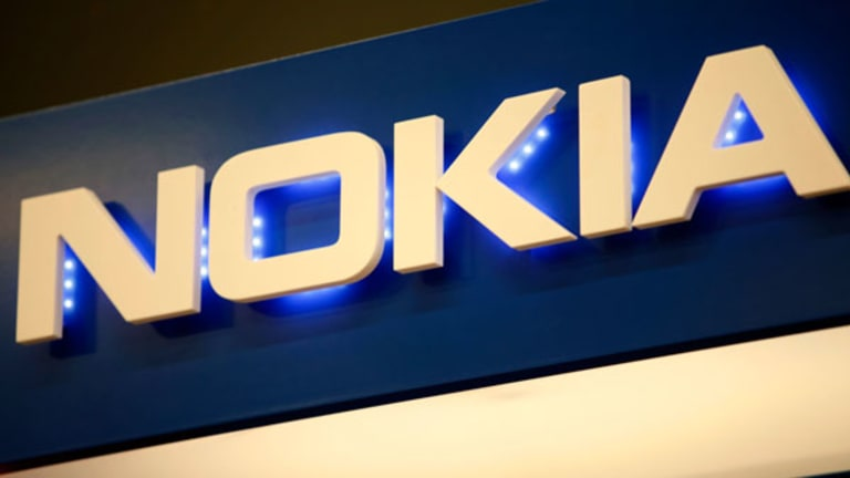 A Nokia, Alcatel Deal Could Create a Formidable Cisco Competitor