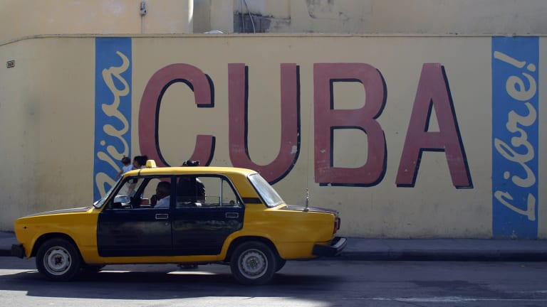 Kerry's Cuba Trip Is Solid Step Toward Trade and Investment