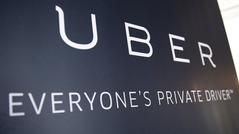 How Uber Is Printing Money Off Your Addiction