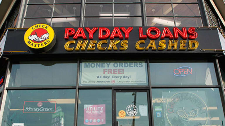 Payday Loan Firms Are Extending Deals And Cleaning Up On Fees