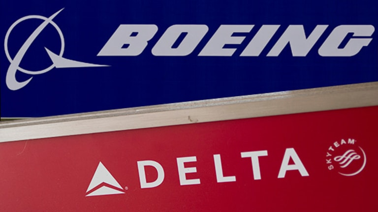 Delta CEO Is Right -- Used Boeing 777-200s Are Worth Just $10 Million, Expert Says
