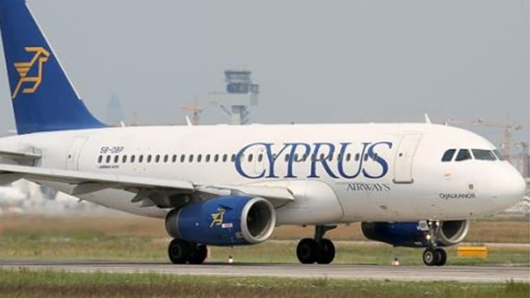 The Trials of Older Airlines in the Wake of Cyprus Airways