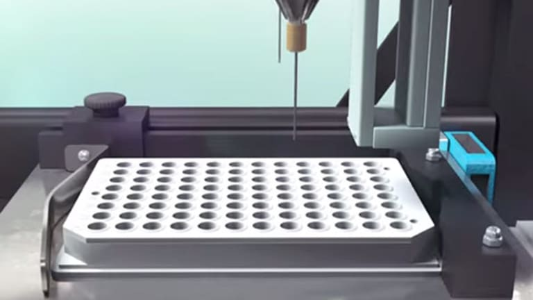 Bioprinting Profits: Why Organovo's 3-D Bioprinting Technology Isn't Worth Investment