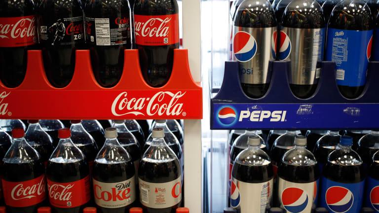 Coke vs. Pepsi vs. Dr Pepper: What's The Best Soda Stock?