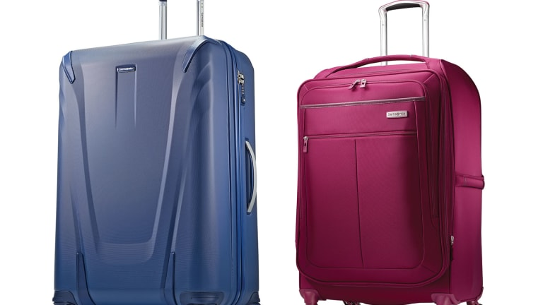 The Best Luggage for Different Travel Needs