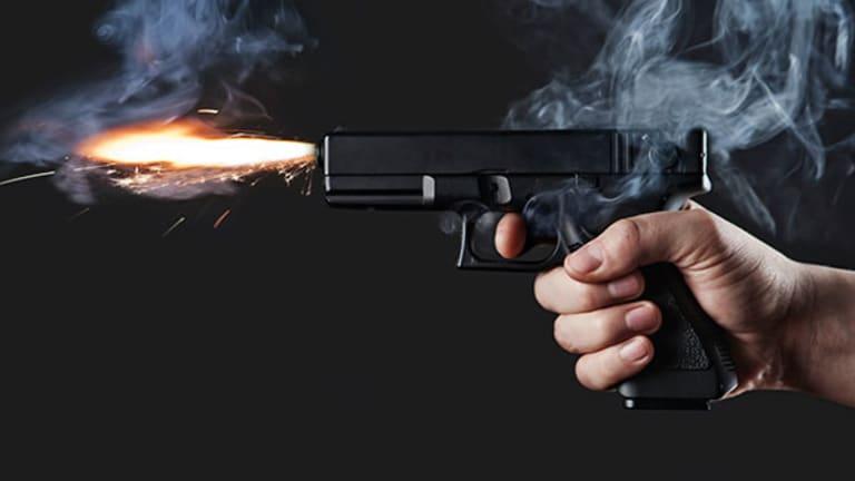Gun Sales Are Spiking, Thanks in Part to Women